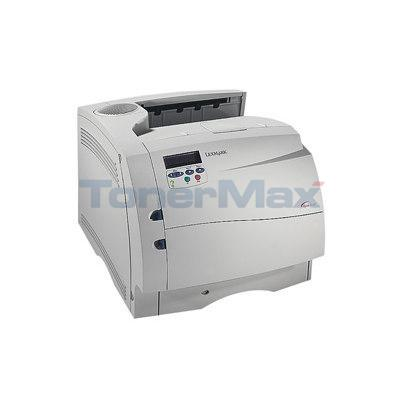 Lexmark Optra S-2450
